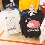 ファッションセンターしまむらにガルパンTシャツあったー!教えてくれた方ありがとう!!  #garupan https://t.co/8VilEXQw72