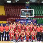 ¡ORO PARA PUERTO RICO! #Centrobasket2016 🏀🇵🇷 https://t.co/KQjP22t80N