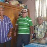 Mis amigos de siempre, grandes pescadores en otra época: Betonini, Monterrey y el Guero Langosta de Salina Cruz https://t.co/xlGPBed6RG