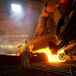 Chinas SOEs profits down 9.6% y-o-y to $128.8b Jan-May. Coal, steel, non-ferrous metal industries suffer loss: MOF https://t.co/03FnqpaqED