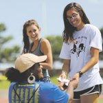 TRACK: Odessa Highs Falcon receives 1st Strambler Scholarship 💻 https://t.co/6bUmNHdM96 📱 https://t.co/viNI180SkQ https://t.co/OS6vDiu7BN