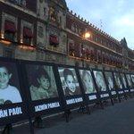 X 25niñas24niños víctimas de la corrupción y el nepotismo de @FelipeCalderon y @Mzavalagc decimos: NoDebieronMorir!  https://t.co/5bYOA08xxW