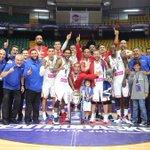 ¡Felicidades a Puerto Rico! 🏆🏅  ¡Campeón del #Centrobasket2016! https://t.co/WBo0oiApXW