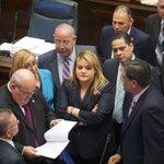 Discutiendo medidas en el cierre de sesión. #SiempreFiscalizando https://t.co/a0VKKaF9zt
