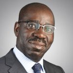 PDP Almost Destroyed Edo – Obaseki - https://t.co/O9QC02BGol https://t.co/x4OF9RYqly