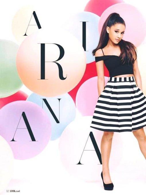 happy birthday Ariana GrandeI love you Arianator forever