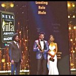 Best Actor In a Leading Role !!! 🏆 #IIFA2016  Filled with gratitude 🙏 https://t.co/AVXVzmCCRo