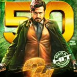 It is indeed nice to see that #24TheMovie was received well. Heart felt thanks to all for your warm support!😊 https://t.co/PNWMfCsSVt