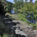Ferry tale of a trail: Residents chip in for rail-trail project   by @SRoutside https://t.co/6Su94GjQr1 https://t.co/AAYZUWl0LO