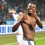 [#Transfert] OFFICIEL ! Embolo est un joueur de Schalke 04 ! https://t.co/xJsZcB7QmL