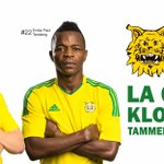Enää 6 päivää seuraavaan kotimatsiin! #Ilves #Tampere #Veikkausliiga  Liput ennakkoon --> https://t.co/ikijygDjIK https://t.co/B6Pdr1E9KG
