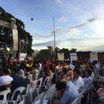 BTS of IYAM Cebu presscon and mall show. Lamyu @mainedcm! Kulit mo! Haha!😂   ©IYAM FB #IYAM17DaysToGo  🐯 https://t.co/K7u3UzwFjp