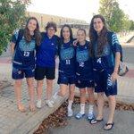 #3x3U18 Campioas de España! Grazas rapazas!!  grazas tamén ao noso equipo masculino. Inmpecable representación!! https://t.co/cJ8NT8ZDUs