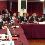 Venezuela recibe presidencia pro témpore del área social Mercosur https://t.co/kxSf2sbWiS https://t.co/zQyGpF4b88 #NoPuedenConLaRevolucion