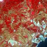 foto de la @NASA año 2000 #LosBarrios @PA_jromero_llbb @Isabelcm68 @TempleteLB @Radio_Sol @losbarriosmejor https://t.co/U8TLw6apeR
