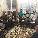 Mimar Sinan Mahallesinde Ümmügülsüm Ablamızla iftar sonrası çay sohbeti gerçekleştirdik.#akçankaya https://t.co/4fyhoEcYdG