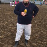Tom Watson currently in a tent in a muddy field with 5,000 missed calls https://t.co/04C68swjN3