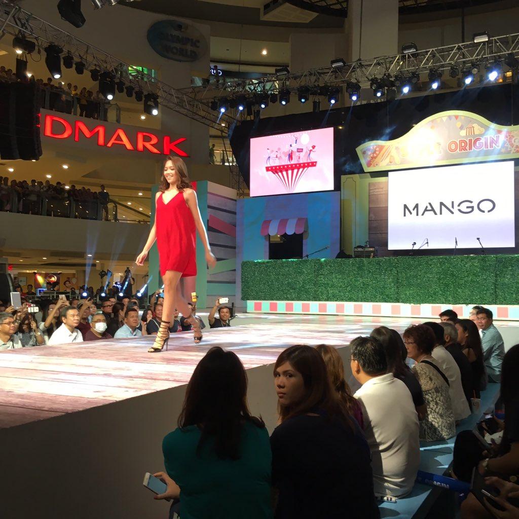 Miho modeling for Mango