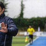 Sergio Amatriain sustituirá a Mánix Mandiola en el banquillo del @cdtudelano https://t.co/RGIfqLOMRU https://t.co/nAdMgyiu3F
