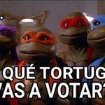 ...y llegan las primeras bromas de la mañana electoral #fiestadelademocracia https://t.co/eqkNpADh4m https://t.co/mSTfnFD2Zc