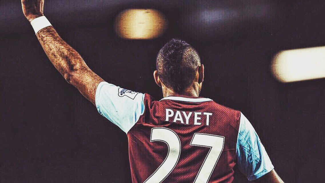 Exactly one year today, West Ham signed Dimitri Payet for £10.7m from Marseille. The rest is history https://t.co/0bu5xbazgt