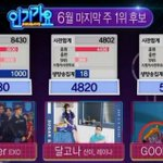 "EXO Wins Yet Again With ""Monster"" On ""Inkigayo"" #Monster6thWin https://t.co/Y6fgypj292 https://t.co/xFi77M4o59"