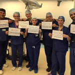 A thoughtful message from immigrants .... #NHS saving lives in England... https://t.co/ABX1Qe61FW
