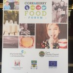 Today is the first day of #corkkerryfood. Come in and toast some of the best food from@#Cork & #Kerry https://t.co/6zEvs7G04z