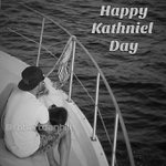 Happy Kathniel Day 💙💙💙 https://t.co/A17cTCl0bR