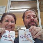 Unidos podemos Ana Ortiz @iualgeciras y @josefcmp @PodemosAlge https://t.co/iNe4ycGd9O
