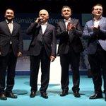 Başbakan Yıldırım, AK Parti İstanbul Gençlik Kollarının sahur programına katıldı. https://t.co/f91Irk0fSj