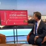 Marr: You said youd spend £350m on the NHS IDS: No we didnt Marr: #marrshow https://t.co/VpMflhXyeL