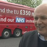 "IDS on the money for the NHS: ""I never said that."" https://t.co/K07LJWMnrb"