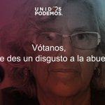 Espacio gratuito de propaganda electoral: https://t.co/arGPfMg1i6 https://t.co/iCK41vJFRP