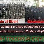 15liklerin ikbalerini karartma pahasına direndikleri yerde 55liklerin ikbal korkusuna bak Onurlu duruş şeref ister https://t.co/TUgLD5WQwd