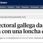 Una mesa electoral gallega da por válida una papeleta con una loncha de chorizo https://t.co/w6a3IMXjJK