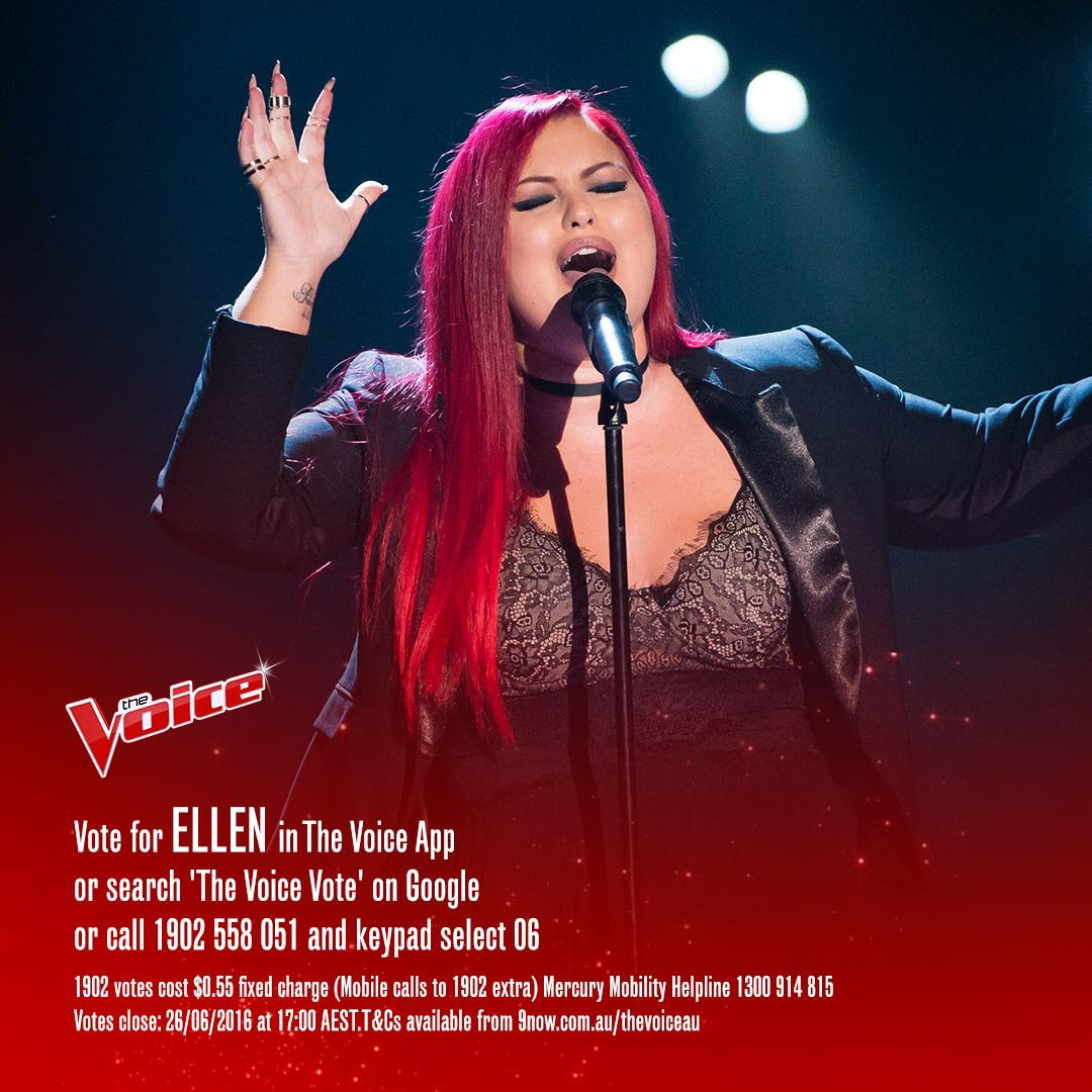 Vote your favorite from #TeamJessieJ in The Voice App or search 'The Voice vote' on Google https://t.co/O7xwtVeh21 https://t.co/O9UKradAdk