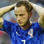 """[#Decla????] Rakitic: """"Je pense que la meilleure équipe de cet Euro rentre à la maison."""" #CRO https://t.co/ClhBf6rutY"""