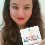 La juventud alegre de #UnidosPodemos26J en #Algeciras https://t.co/AXbiQLAoVJ