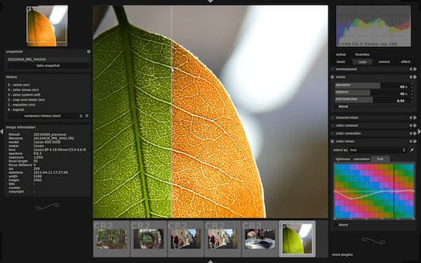 Do you like photography? Here are 14 open-source photo tools https://t.co/HVIdnNaBQ8 https://t.co/0TLMmEIRyI
