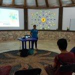 Comenzamos el taller de #RedesSociales en @parquelaceiba @VisionTotalMx @luzmlugo @MMG_MX @YennyGaonaMx @CHARLYMTZG https://t.co/f1E0CQ9dxt