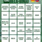 Deutschland ???????? vs. Slowakei vs. Béla #Réthy! Wir haben das #BélaBINGO zum Spiel! ___ #GERSVK #GER #SVK #EURO2016 https://t.co/DMy0gYex5j