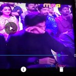 That cunny moment... most heart touching Amma.. #CineMAAAwards2016 https://t.co/Rd6aJbCHHq