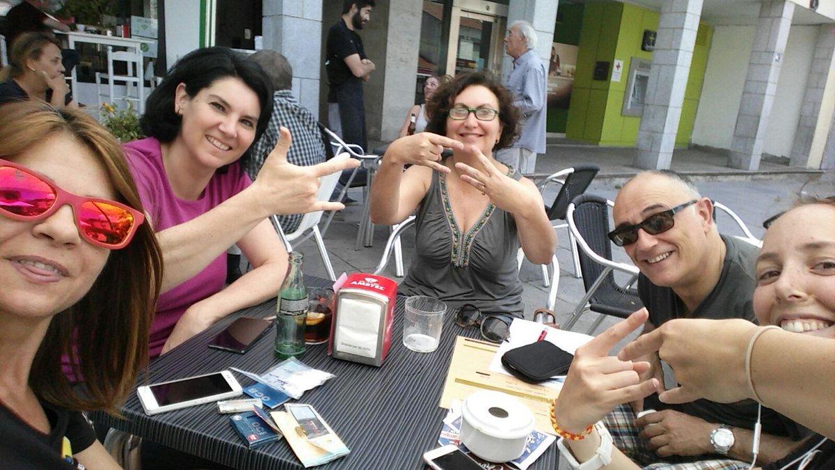 contento y orgulloso de formar parte del equipo de #TorreEnBlanco con @GClaudina @gesanpez @Maytematias y @Masqcafe https://t.co/IXqFRKaPHs