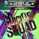 RT & follow @OriginalFunko for the chance to win a Suicide Squad box from @FunkoDCLegion ! https://t.co/EW3qgcfJO3 https://t.co/t9G5rfW7W4
