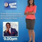 @AbabuNamwamba will be on #Checkpoint tonight at 9pm with @YvonneOkwara @KTNNews @KTNKenya https://t.co/EggVoysoWz