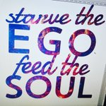 Starve the Ego. Feed the Soul. Buy it soon #sheffield #sheffieldissuper #quotes https://t.co/T7E9y52ENV