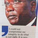 .@IGkimaiyo attributes his dismissal to incorporation at the airport over some dirty deals I suppose. https://t.co/GXo9XKpk7f