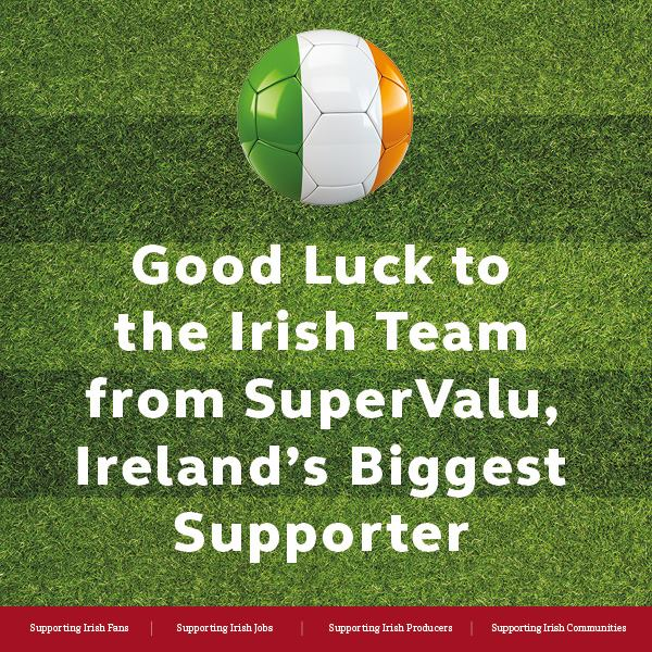 The excitement is building! Good luck to our Boys in Green #coybig! https://t.co/MCherrhtRT
