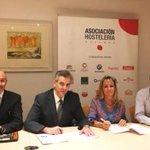 DiariodeNavarra: La Asociación de Hostelería de Navarra aúna fuerzas con Ezcaray y Huesca https://t.co/O1Eea4CyNf https://t.co/c4e62ULYjI